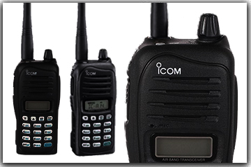 Two Way Radios - icoma14