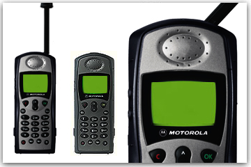 Two Way Radios -ICOM 1C-A14